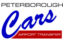 Peterborough Airport Transfer